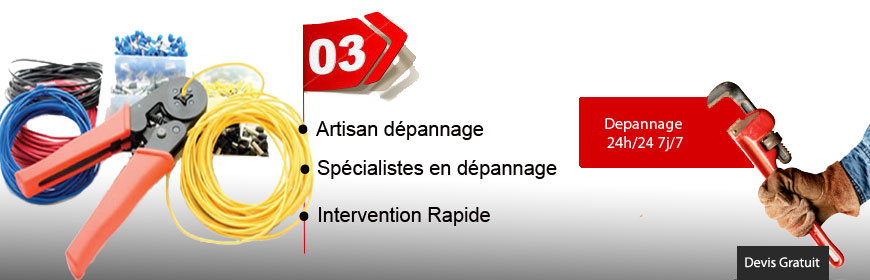 remise aux normes montarnaud 34570